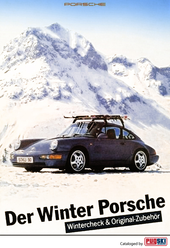 Der Winter Porsche - Pugski - Dave Petersen.jpg