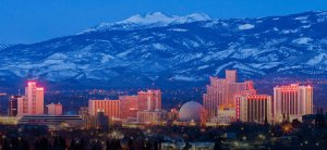 Can You Still Double Down on Being a Ski Bum in Reno?