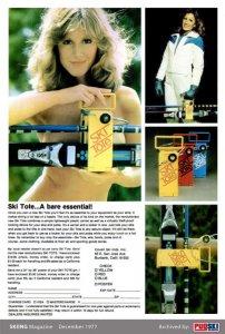 Ski Tote 1977 pugski.jpg