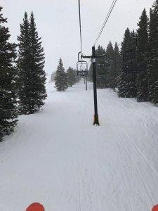 Ski Cooper - Going Up Lift.JPG