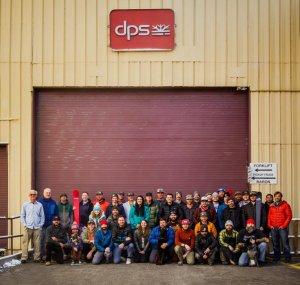 DPS Crew