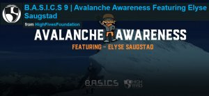 B.A.S.I.C.S. Avalanche Awareness